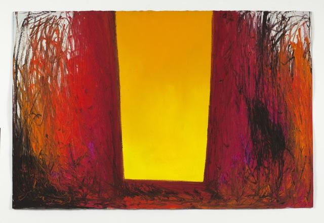 Anish Kapoor, 'Untitled', 2018, Galerie Klüser
