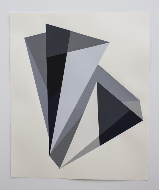 , 'Soar,' 2018, Elizabeth Houston Gallery