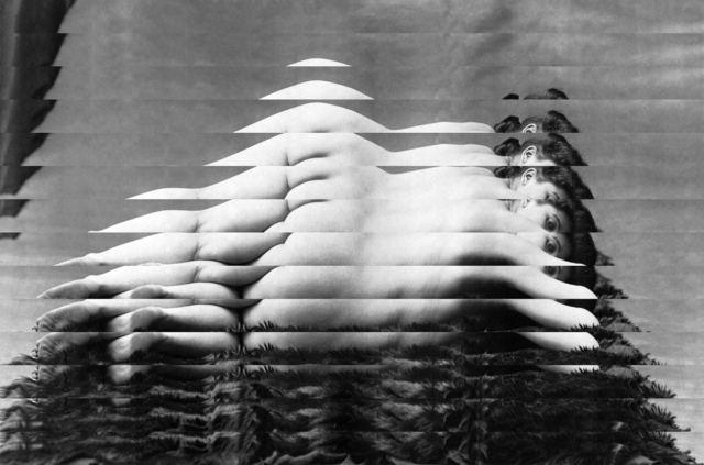, 'Vénus à la fourrure,' 2019, Spazio Nuovo