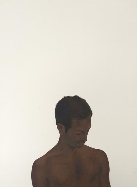 , 'Untitled (Self-portrait),' 2013, Sanat Initiative
