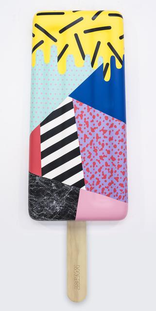 , 'Gelatropic 2,' 2018, Underdogs Gallery