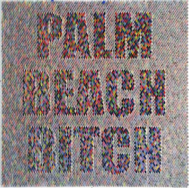 , 'Palm Beach Bitch,' 2015, Robert Fontaine Gallery