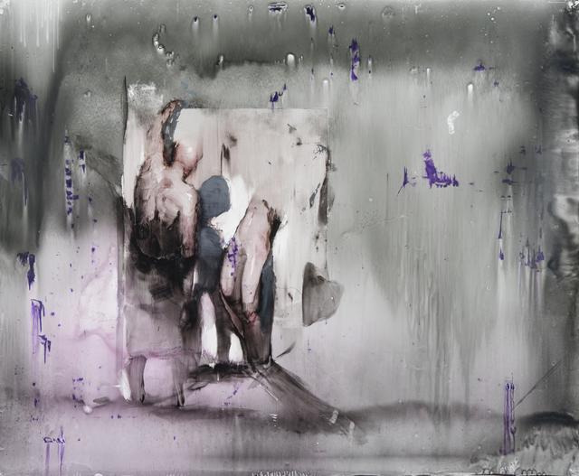 Zsolt Bodoni, 'Untitled', 2019, Odon Wagner Gallery