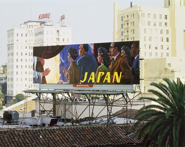 , 'Japan, From the Series Trouble Spots,' 1988, Wirtz Art
