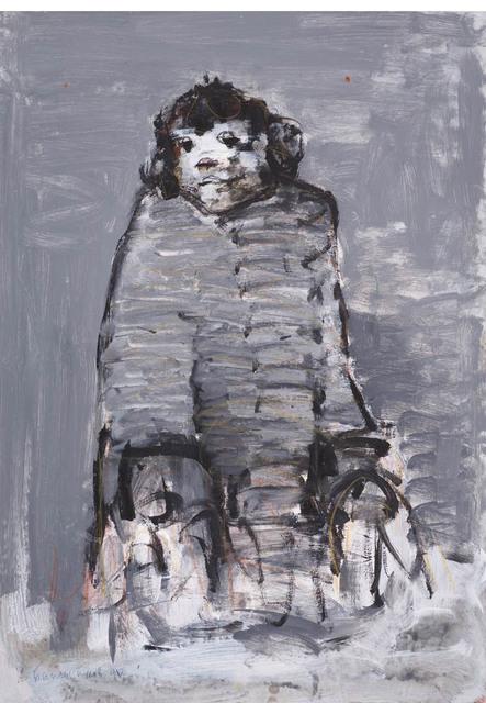 """, '""""Children of 90's"""" 10,' 1994-1998, Krokin Gallery"""