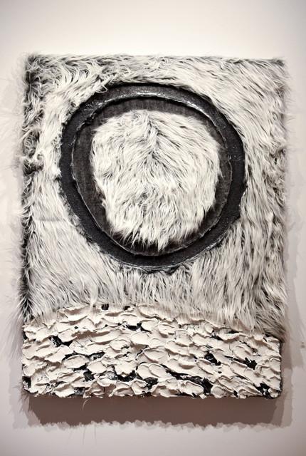 , 'Full Moon II,' 2018, Carter Burden Gallery