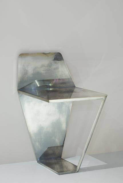 , 'Déchaînements VDC14_04A Console,' 2014, Carwan Gallery