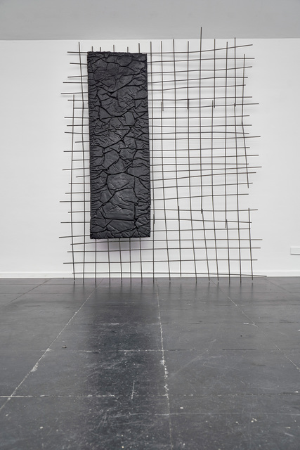 , 'Patch,' 2019, Frankfurter Kunstverein