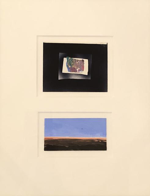 James Brantley, 'Traveler Serie #3', Stanek Gallery