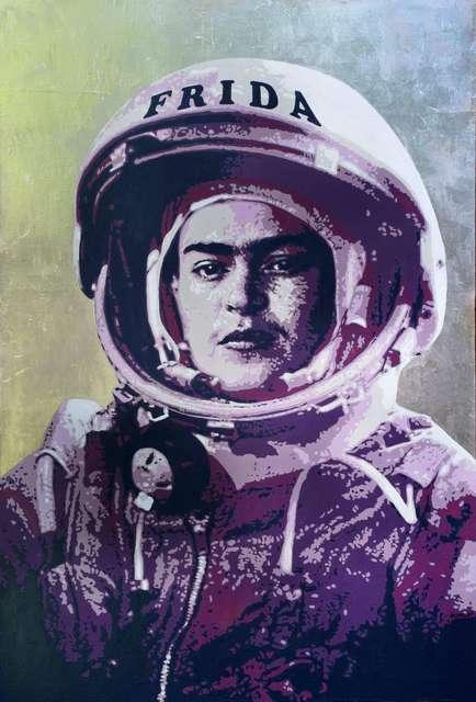 , 'Frida,' 2018, ONE MONEV Gallery