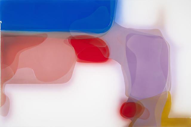 , 'temper,' 2013, Wasserman Projects