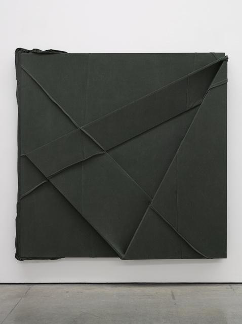 , 'Jungle No.21,' 2013, White Cube