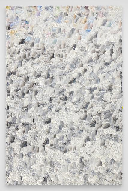 , 'e.f.w. (t.s.f.n.),' 2018, Jessica Silverman Gallery