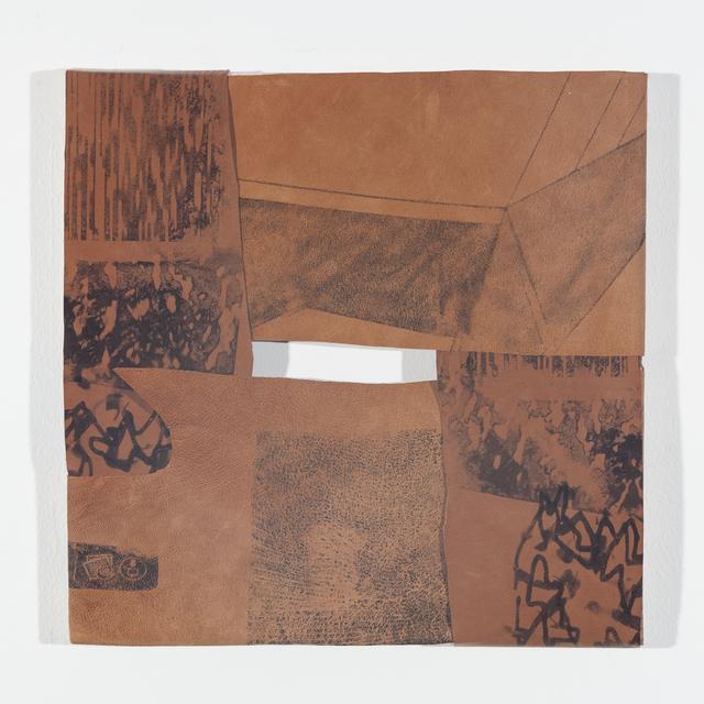, 'Untitled,' 2017, Ki Smith Gallery