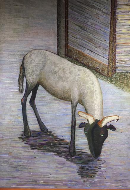 , 'Sonata #1,' 2017, Barbara Mathes Gallery