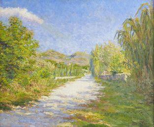 Passage en Provence (Passage in Provence)