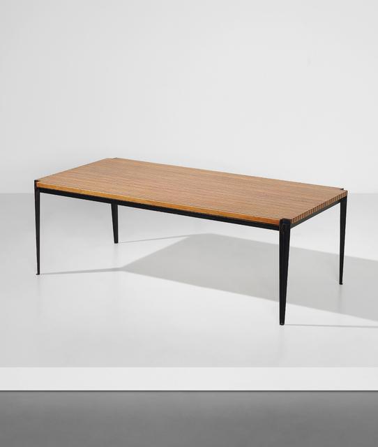 Osvaldo Borsani, 'Coffee table, model no. T61/b', designed 1957, Phillips