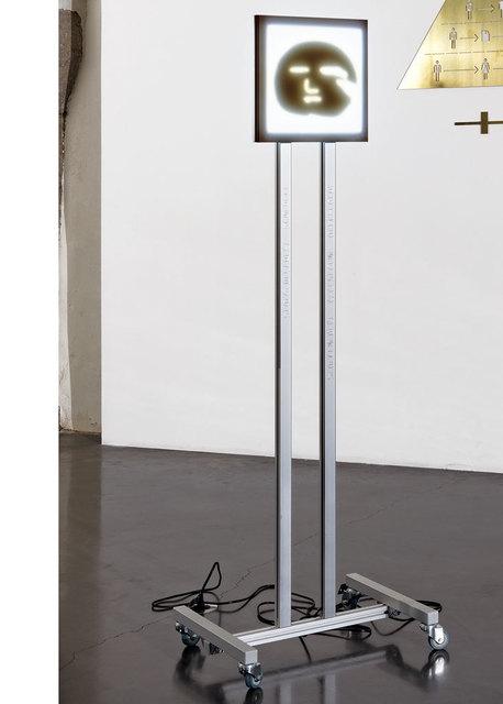 , 'Télépresence,' 2016, Galerie Eva Meyer