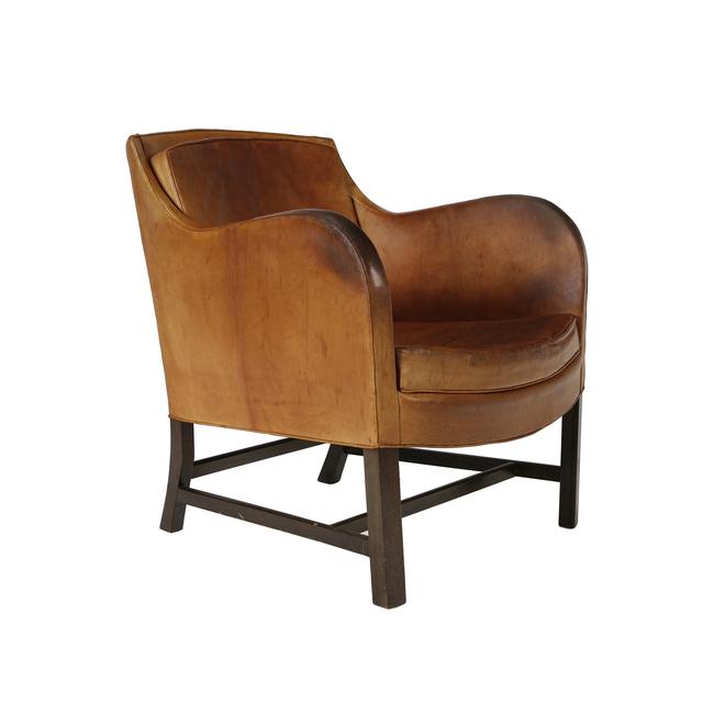 , 'Mix chair,' 1930, Dansk Møbelkunst Gallery