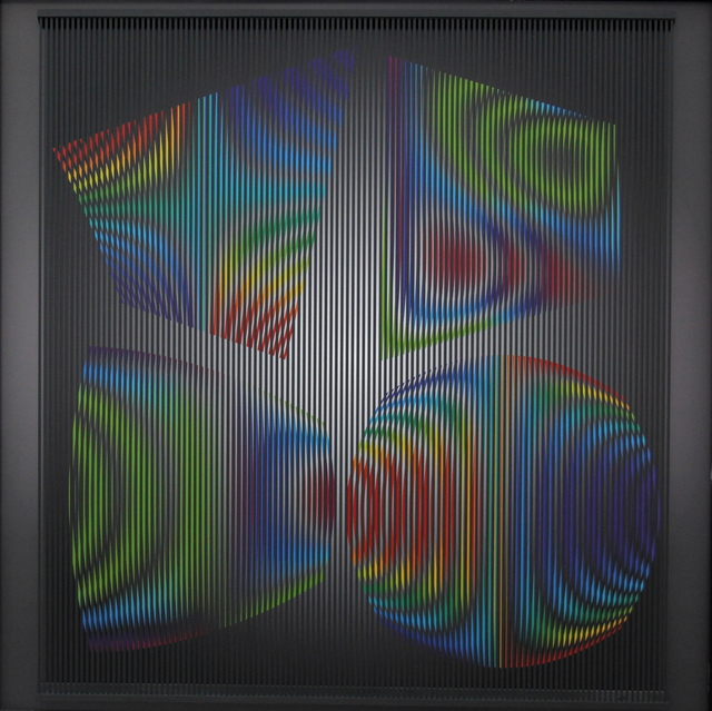 , 'Metamorfosi 6,' 1999, PANARTE
