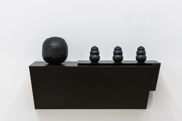 , 'everlast kong III - 1 ,' , White Cube