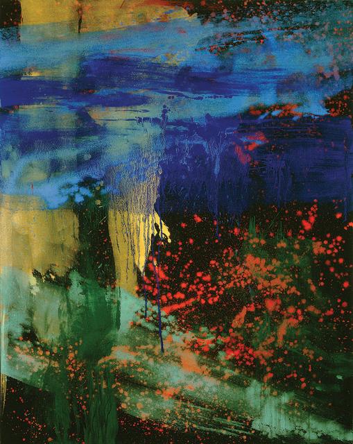 , 'Charis Kairos (The Tears of Christ),' 2014, Galerie Huit