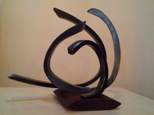 , 'Danza en equilibrio,' 2014, Jorge Mara - La Ruche