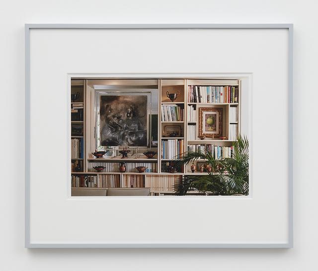 , 'Villa Iolas (Matta, René Magritte, Greek Vases),' , David Kordansky Gallery