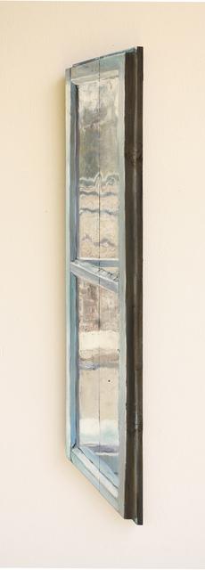 , 'Wing,' 2015, Faur Zsofi Gallery
