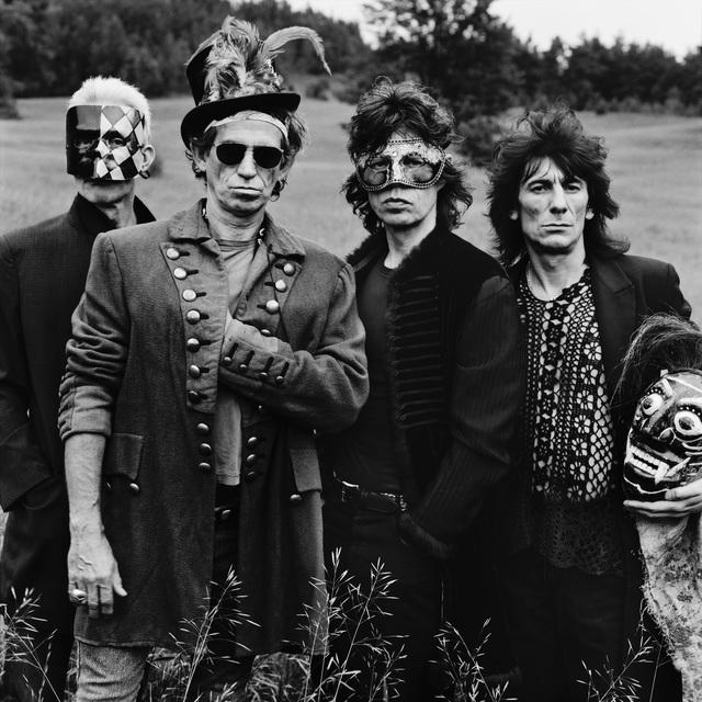 , 'The Rolling Stones, 1994,' 1994, TASCHEN