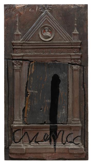 , 'Cuenca,' 1996/2003, Valley House Gallery & Sculpture Garden