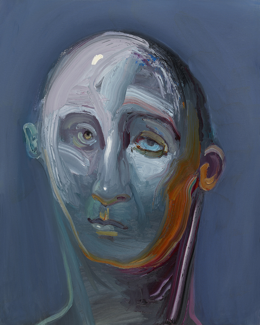 , 'Nicolas,' , Joanne Artman Gallery