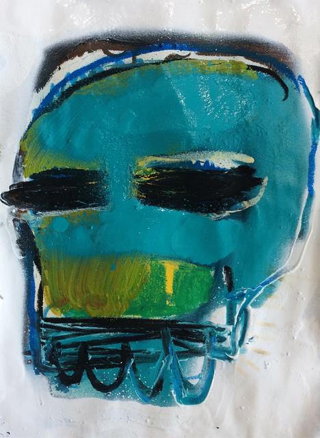 , 'Archaic family,' 2016, Voloshyn Gallery