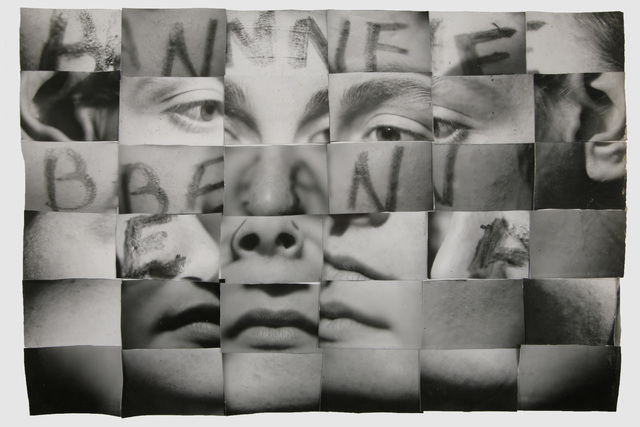 , 'Self Portrait (Anne Bean),' 1974, England & Co