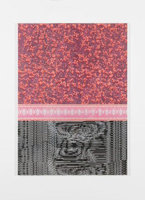 , 'Untitled,' 2012, Kavi Gupta