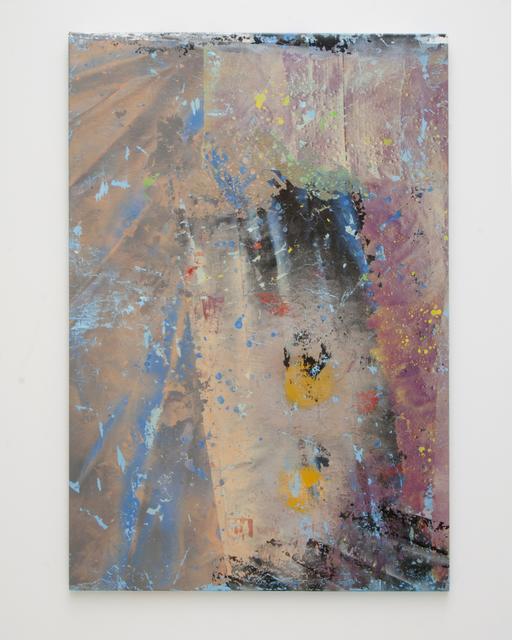 , 'Untitled,' 2015, Boetzelaer | Nispen