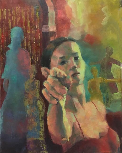 , 'Forever #1 ,' 2019, Galatea Fine Art