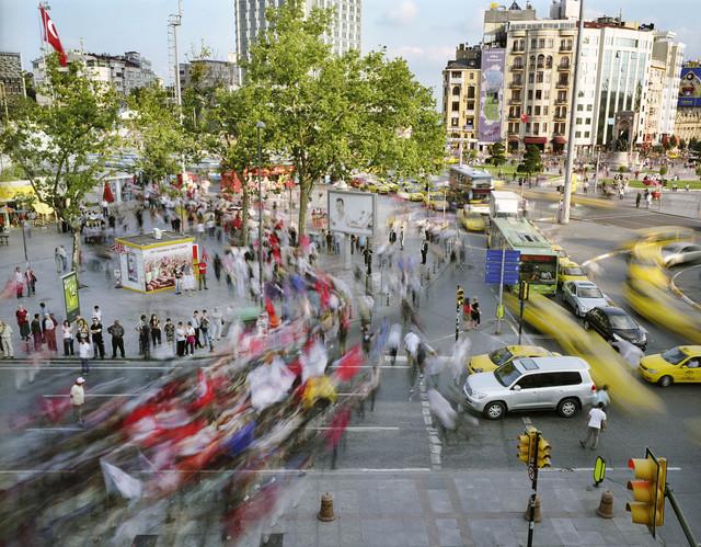 , 'Istanbul, Turkey,' 2010, Anastasia Photo