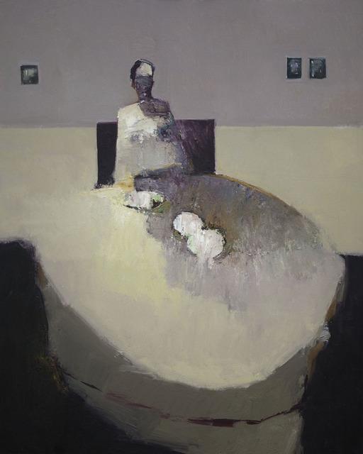 , 'Harmony,' 2015, Sue Greenwood Fine Art