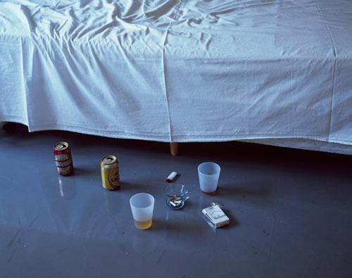 """, 'from the series """"Rua Stan Getz - São Paulo"""",' 2012, Cristina Guerra Contemporary Art"""