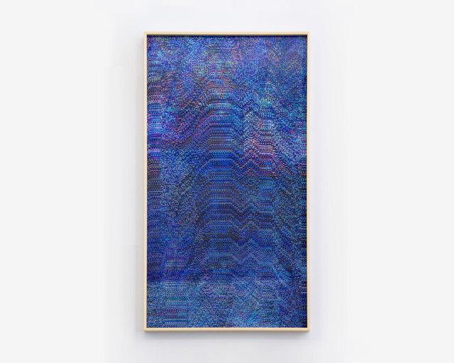 Mathieu Merlet Briand, '#DNA #8', 2019, Contemporary Art Platform Kuwait