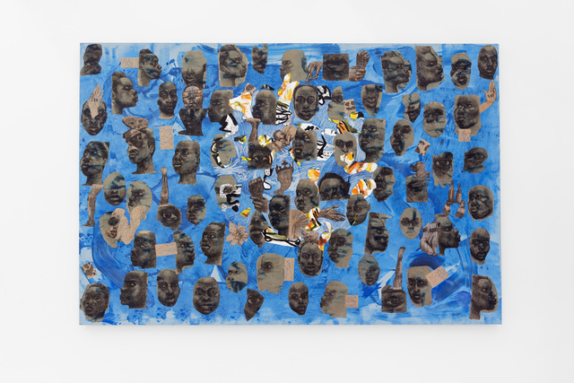 , 'Muranda / Servant,' 2019, Gallery MOMO
