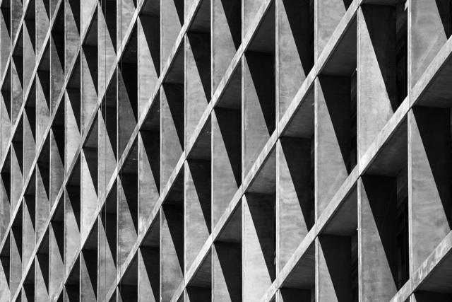 , 'Geometry series. 7,' 2014, RuArts Gallery