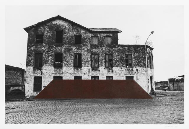 Horacio Zabala, 'Aislamiento I (Isolation I)', 2017, Henrique Faria Fine Art