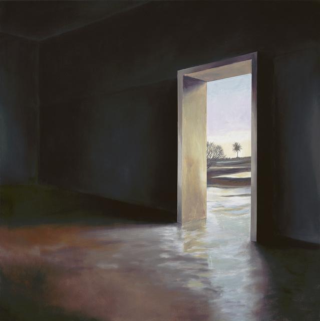 , 'Espalmador,' 2016, Galerie XII