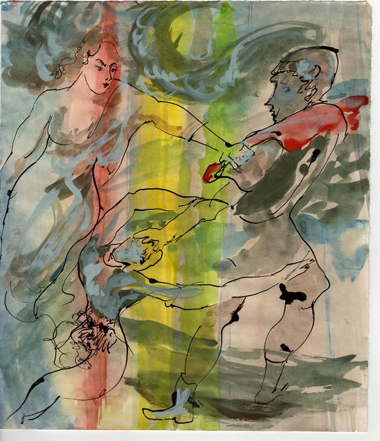 , 'Untitled,' 2011, SOCO GALLERY