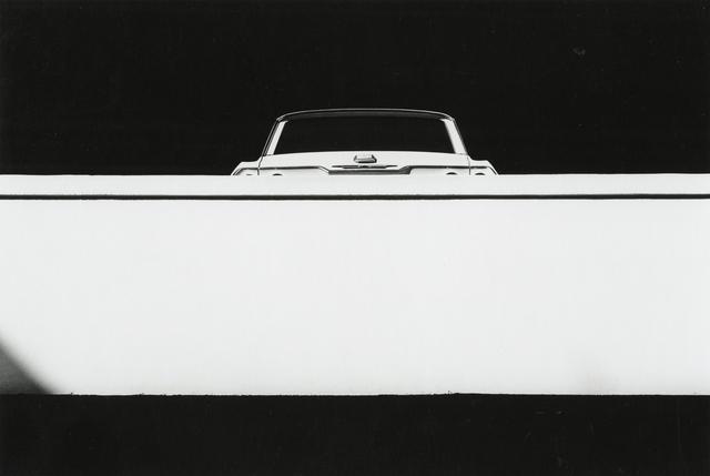 , '63 LF-17, Philadelphia ,' 1963, Howard Greenberg Gallery