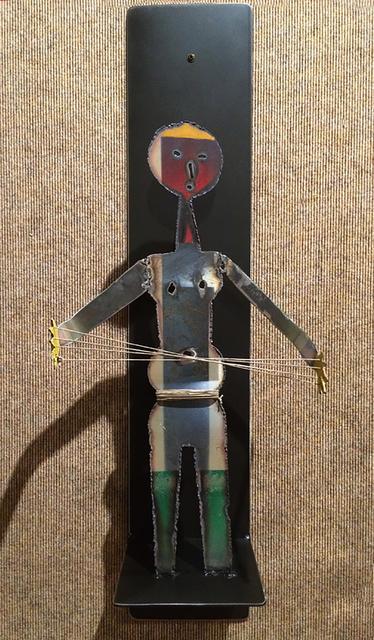 , 'The Storyteller,' , Gail Severn Gallery