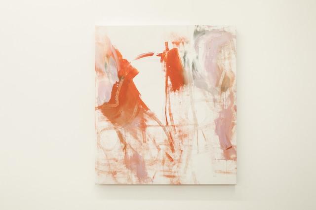 , 'Peonies and Oranges,' 2018, Annka Kultys Gallery