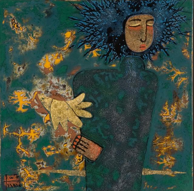 , 'Dove,' 2006, Ai Bo Gallery